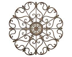 medallion fleur lis metal wall decor wrought iron yhst tree art decorative hangings arched artwork for walls copper sculpture rustic ern wood designs leaf  on wrought iron metal wall sculpture art with medallion fleur lis metal wall decor wrought iron yhst tree art