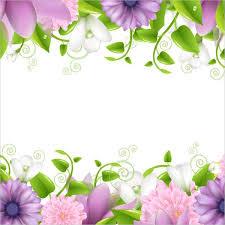 Flower Border Designs For Paper 9 Flower Border Templates Psd Vector Eps Ai Illustrator