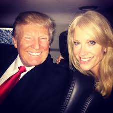 Image result for What's Going on With Kellyanne Conway's Twitter Account?
