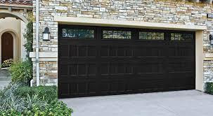 Designer Garage Doors Residential Impressive Design