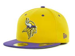 New Era Hats Size Chart New Era Minnesota Vikings Nfl 2