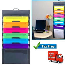 wall mounted file organizer impressive wall ideas wall hanging file organizer wall mounted file holder throughout