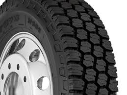 Toyo Adding All Weather Truck Tire For Mixed Service