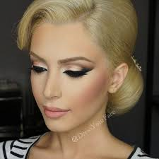 best 25 dramatic bridal makeup ideas on pinterest neutral Hair And Makeup For A Wedding In Israel bridal makeup and hair Hair Make Up NY Weddings