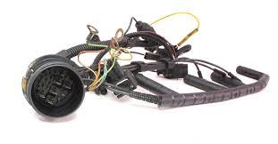 engine wiring harness vw jetta golf mk tdi ahu diesel engine wiring harness 97 99 vw jetta golf mk3 1 9 tdi ahu diesel genuine