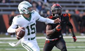 Princeton Football Depth Chart 2019 Football Preview New Faces Same Goals Princeton