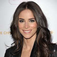 ... Abigail Spencer Suits ... - abigail-spencer