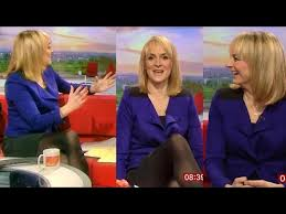 Louise Minchin   Sexiest Presenters on Television   Radio World News louise minchin      sexiest woman on the tele   The Barnsley Football Club  BBS Fans Forum