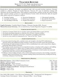 best resume examples for your job search livecareer sample resume examples 2012