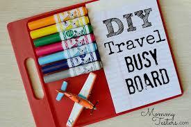 diy travel busy board for kids a diy lego board too