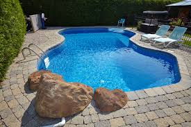 Cool Inground Pool Designs 15 Latest Pool Design Trends For Summer 2019