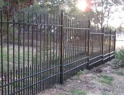 wrought iron privacy fence. Fun Image As Wells Metal Privacy Fence Panels Ideas Building Wrought Iron