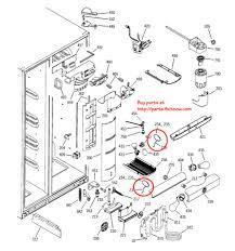 refrigerator repair fixitnow com samurai appliance repair man ge profile and arctica refrigerator thermistor locations beer compartment