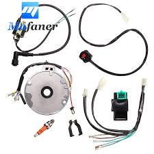 popular pit bike wiring harness buy cheap pit bike wiring harness Wiring Harness Motorcycle motorcycle dirt pit bike cdi for spark plug switch magneto wire harness kit 50 125cc wiring harness motorcycle pull behind trailer