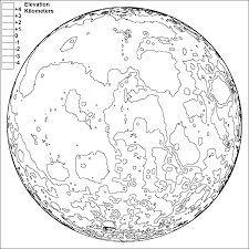 Small Picture Moon Coloring Pages To Download And Print For Free Coloring Pages