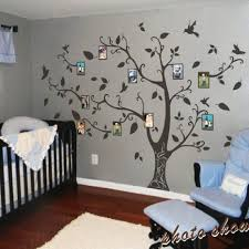get quotations photo frame family tree wall decals wall stickers family tree decal nursery wall art  on family tree wall art picture frame with cheap wall family tree decals find wall family tree decals deals on