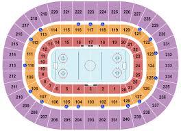 Nassau Veterans Memorial Coliseum Seating Chart Uniondale