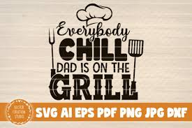 Grill master svg, files silhouettes, barbecue saying, bbq svg, bbq quote. 42 Bbq Grill Svg Designs Graphics