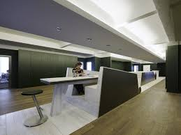 contemporary office spaces. Home Office : Contemporary Design Space Small Room Desk Furniture Spaces T