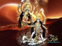 Jai Maa Kali Wallpaper on HipWallpaper ...