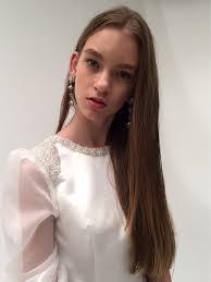 2016年春夏トレンド大特集センターパートがオトナの魅力hair