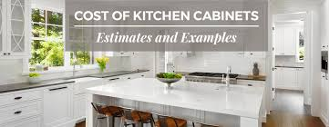 your kitchen cabinets are a key component in your kitchen renovation but they shouldn t have to take up the majority of your project s budget