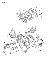 wiring diagram for a 2012 dodge avenger wiring discover your 1992 dodge dynasty engine diagram