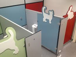school bathroom. Beautiful Design School Bathroom 14 Speaking Of Innovation Such A Private Space Is Also O