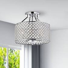 released silver orchid taylor 10 best ideas of 4 light chrome crystal chandeliers ceiling chandelier