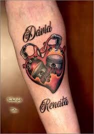 Tetování Text