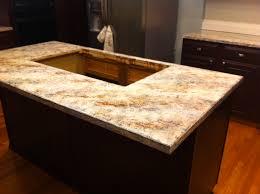 Diy Faux Granite Countertops Imitation Granite Countertops Kitchen Grampus