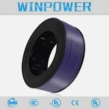 teflon wire auto cable solar cable ul hook up wire ev sae j1128 txl 24awg fr xlpe insulation stranded copper automotive primary wire automotive wire