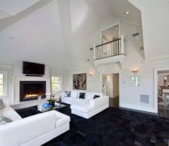 Decorating High Ceiling Walls High Ceiling Living Room Design Tags Decorating Modern Living