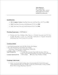Pl Sql Developer Resume Beautiful Oracle Pl Sql Developer Resume