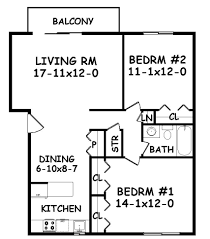 Small Apartment Floor Plans One Bedroom Small Mother In Law Addition Mother In Law Suite Floor Plans