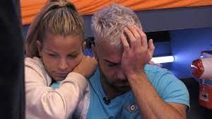 "Tränen bei ""Promi Big Brother"": Erst ..."