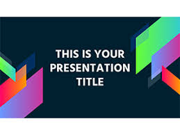 Free Themes For Google Slides Nerissa Free Powerpoint Template Google Slides Theme Freebie