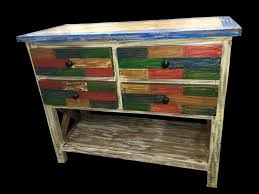 wood colours for furniture. Recycled Boat Or Java Wood Colored Console Buffet Colours For Furniture I