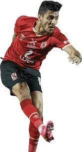 Mohamed Sherif football render - 79237 - FootyRenders