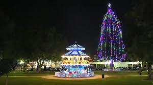 Ventura Tree Lighting 2017 Best Places To See Holiday Lights In Oxnard Citizens Journal