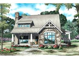 Wonderful Small Lake Cabin Designs Cottage Home Plan D House Plans And More  Residential Styles Steel