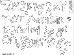 Coloring Pages Song Quotes Download Remarkable Inspirational Adult Classy Download Song Quotes