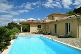 location villa ardèche maisons