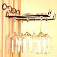 stemware rack ikea stemware holder wall mounted stemware rack inspiring wine glass rack elegant wall mounted