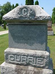 Melissa Griffith Currie (1849-1948) - Find A Grave Memorial