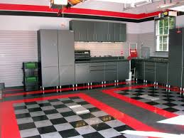 floor paint ideas50 Garage Paint Ideas For Men  Masculine Wall Colors And Themes