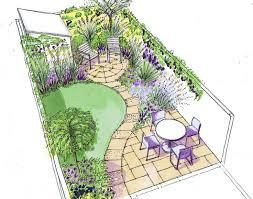 Designs For A Small Garden Custom Inspiration