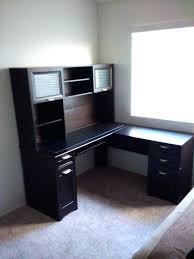 office depot corner desks. Office Depot Magellan Corner Desk Amazing Of Home Desks L Shaped With Hutch G