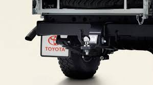 toyota landcruiser 70 accessories brookvale sydney bill buckle towbar towball and trailer wiring harness