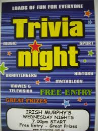 trivia night flyer templates template night flyer design insssrenterprisesco help wanted template